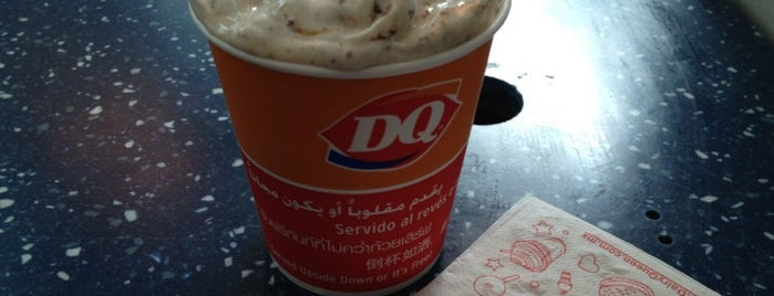 Dairy Queen is one of Must-see seafood places in Xalapa Enríquez, Mexico.