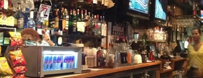 Bello's Pub & Grill is one of I spy with my 4sq eye.