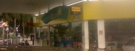 Petronas Seksyen 20 is one of Petrol,Diesel & NGV Station.