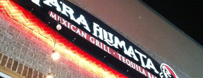 Tarahumata - Mexican Grill & Tequila Bar is one of Guide to Alpharetta's best spots.