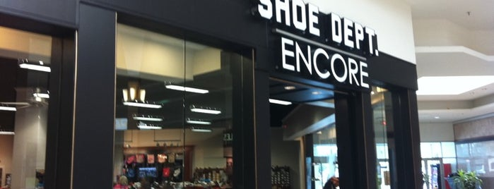 SHOE DEPT. ENCORE is one of Huntsville | AL.