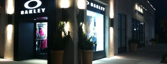 Oakley Store is one of Hoiberg's Favorite Places in JAX.