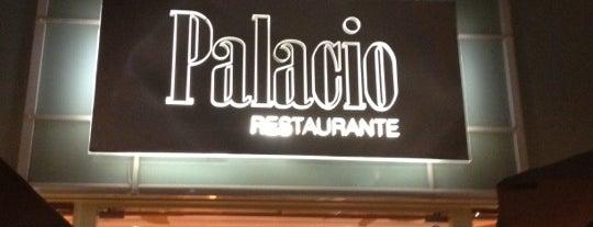 Restaurante Palacio is one of Acapulco.