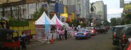 Enjoy Jakarta 2012 #4sqCities