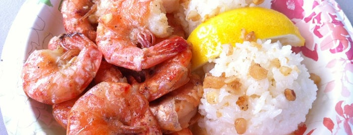 Giovanni's Famous Shrimp is one of Eat, Drink and be Merry.
