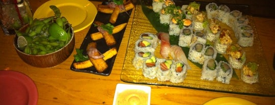 SUSHISAMBA is one of Must-see seafood places in Norwalk, CT.