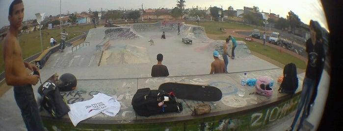 Pista De Skate is one of Lazer..