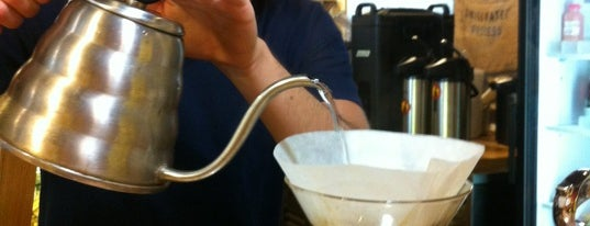 Seattle Coffee Works is one of #2daysinSeattle.