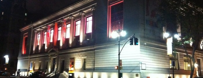 New-York Historical Society Museum & Library is one of NYC's Upper West Side.