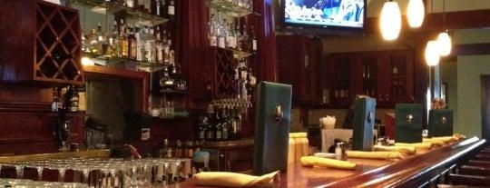 Gustav's Bier Stube is one of Portlandia fun.
