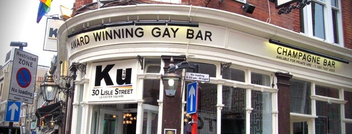Top picks for Gay Bars