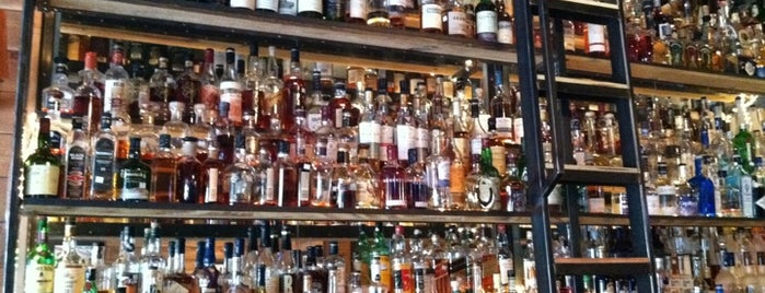McCormack's Whisky Grill & Smokehouse is one of RVA Best Food Spots.