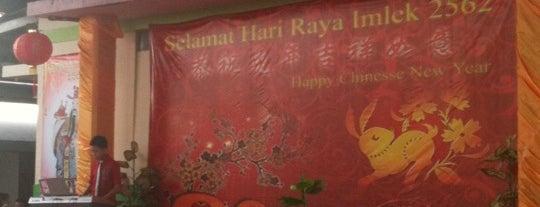 Tunas Budi Luhur School is one of BALIKPAPAN.