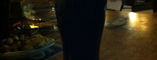 The Irish Tavern is one of 20 sitios favoritos de Badajoz.