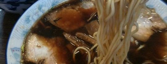きくや飯店 is one of ラーメン同好会・三河支部.