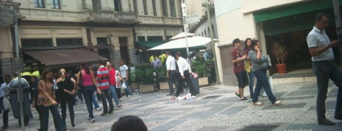 Largo do Café is one of em Sampa.