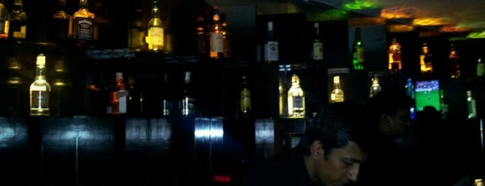 I Bar is one of Must-visit Pubs in Mumbai.