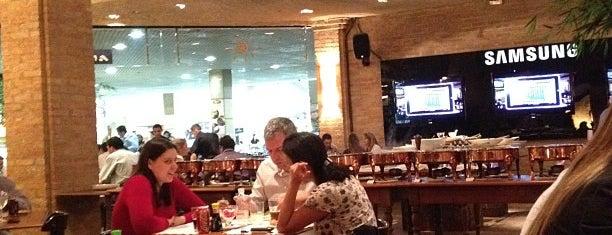 Caluma Restaurante is one of Top picks for Restaurants.