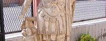 Fethiye Arkeoloji Müzesi is one of Fethiye: Must Sees.