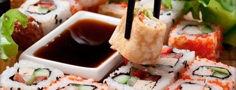 Wan Hao Japanese Restaurant is one of Sushi Love.