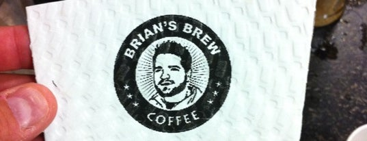 Brian's Brew Coffee is one of Confessions of a Fresh Brew Expert.