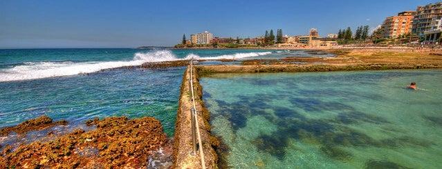 Cronulla Beach is one of Essential Sydney.