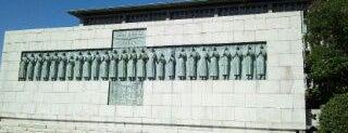 日本二十六聖人記念館 is one of 長崎市 観光スポット.