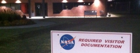 NASA Langley Badge & Pass Office is one of NASA Locations Visited.