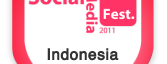 Indonesia Social Media Festival 2011 (SocMedFest) is one of Yotomo Venue Events.