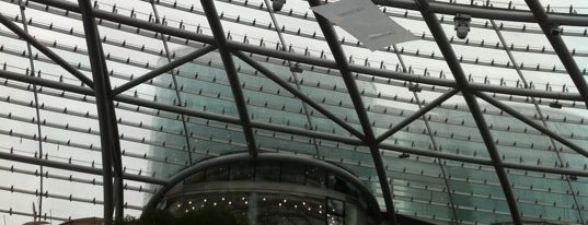 Hangar-7 is one of ¿Got Wiiings?.