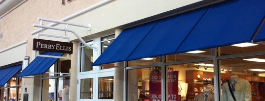 Perry Ellis is one of Orlando's must visit!.