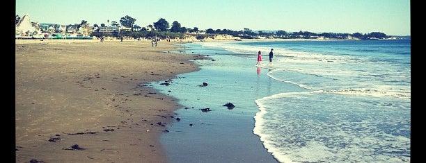 Santa Cruz Main Beach is one of Outdoor Fun.