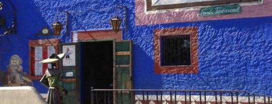 Mi Casa is one of Enchilading Across America.