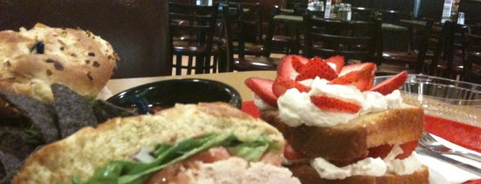Jason's Deli is one of My Favorite Places To Eat.