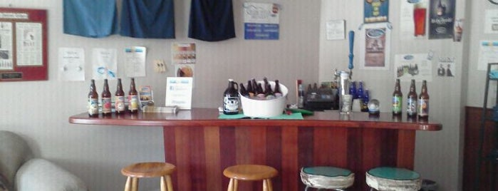 Blue Hills Brewery is one of New England Breweries.