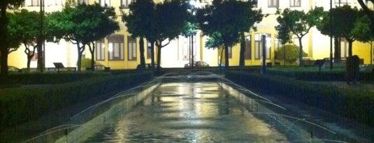 Málaga City Hall is one of 101 cosas que ver en Málaga antes de morir.