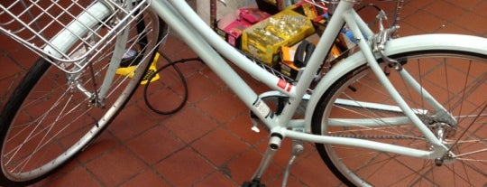 "Gotham Bikes is one of ""Be Robin Hood #121212 Concert"" @ New York!."