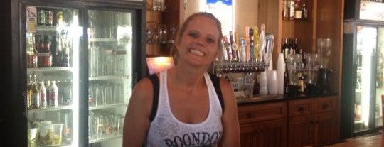 Boondox Bar & Grille is one of Local Nightlife.