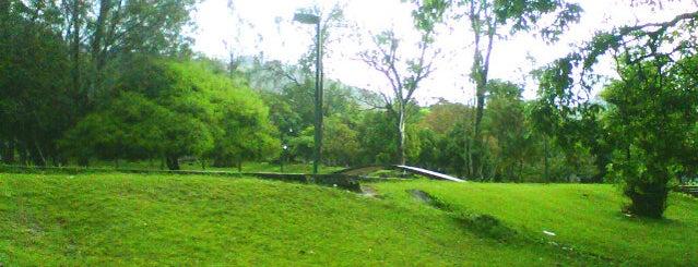 Parque Metropolitano is one of Plazas, Parques, Zoologicos Y Algo Mas.