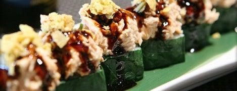 Nero   Sushi Japanese Restaurant is one of Sushi Love.
