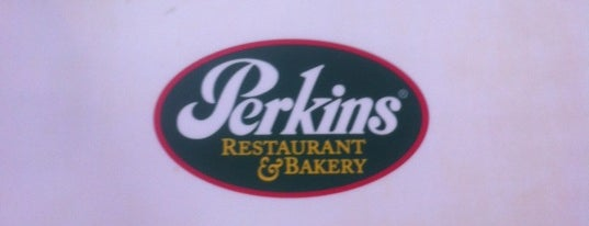 Perkins Restaurant & Bakery is one of Best places for families.