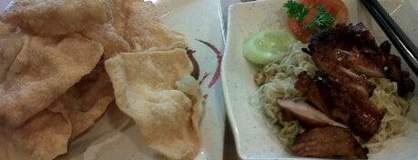 Bakmi GM is one of 20 favorite restaurants.