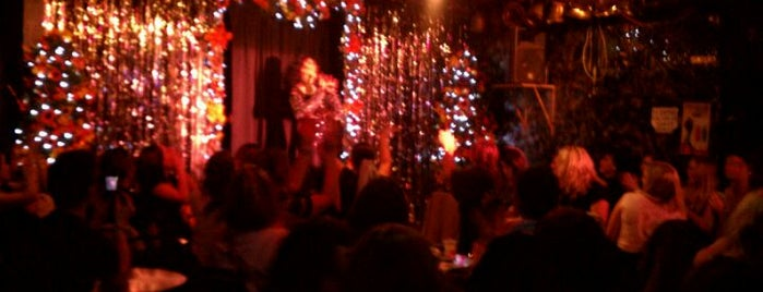 Jacques Cabaret is one of Must-visit Gay Bars in Boston.