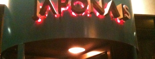 Japonais by Morimoto is one of Chicago.