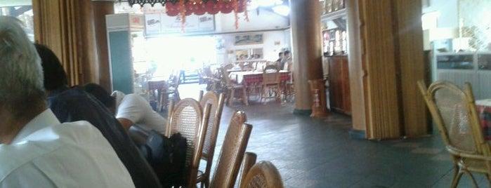 Aneka Rasa is one of Top picks for Seafood Restaurants.