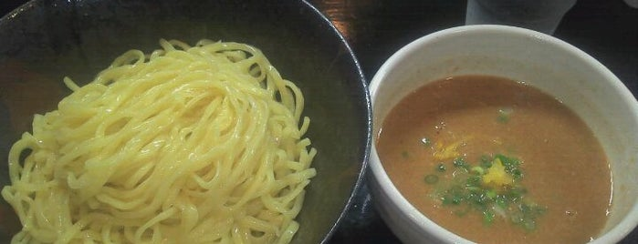 麺屋33 is one of ラーメン!拉麺!RAMEN!.