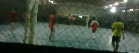 De'Ball Futsal is one of jihan.