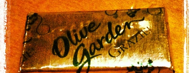 Olive Garden is one of Must-visit Food in Phoenix.