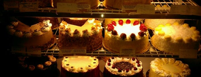 Heaven Sent Desserts is one of San Diego Eats.