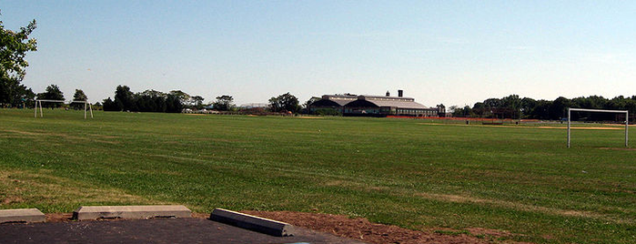 Miller Field is one of NYC's Historic War Sites.